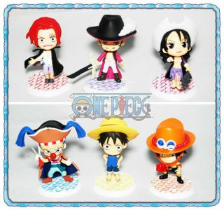One Piece Limited Edition 3