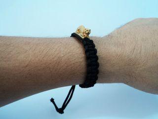 Takrut Tiger Bracelet,  Lp Pern Wat Bang Phra,  Thai Amulets, photo