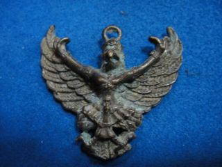 Garuda Pendant Bress photo