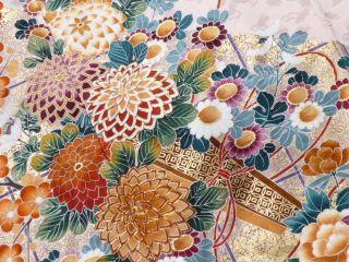 Japanese Kimono,  Tomesode,  Wedding,  Dress photo