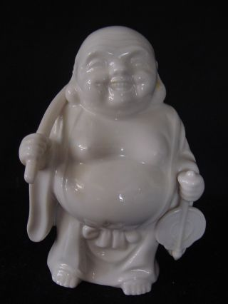 Laughing Buddha,  Lenvile China Ardalt Japanverithin 017n Happy Buddha 6