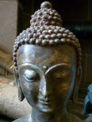 For Save Home Old Chinese Ming Dynasty Buddha Statues, photo