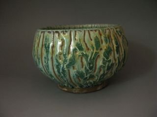 Rare Chinese Jun Kiln Porcelain Bowl photo