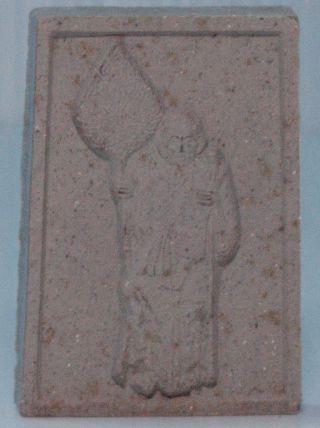 Thai Buddha Amulet,