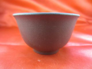 Chinese Curio Yixing Ceramics Simple And Unsophisticated Style Tea Bowl Cb27 photo