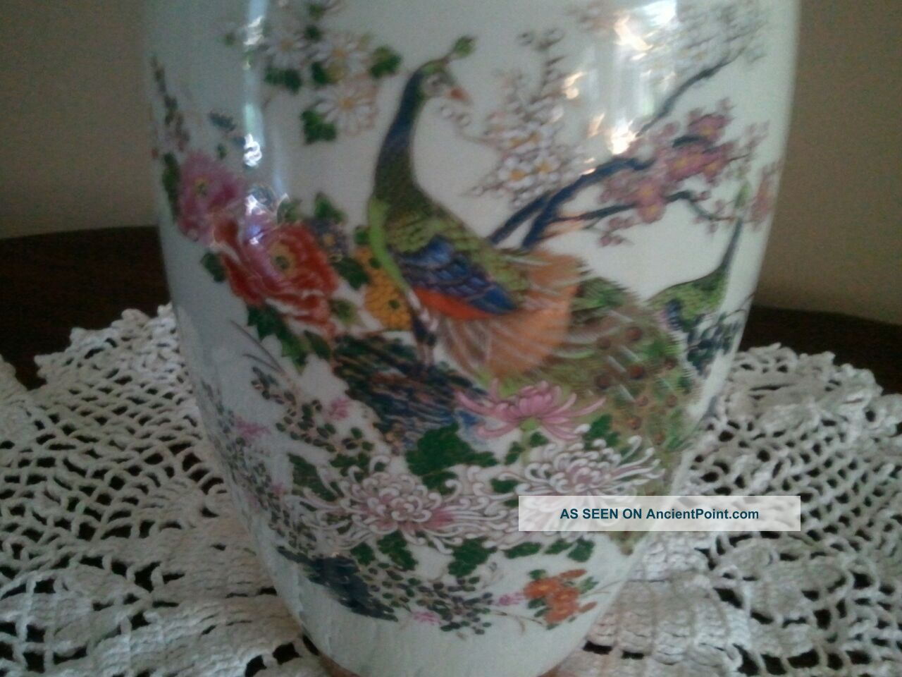 Satsuma vase peacocks images satsuma japan vase 12 reviewsmspy
