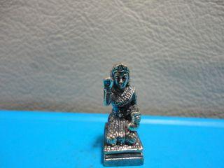 Nang Kwak Wealth Rich Luck Charm Thai Amulet photo