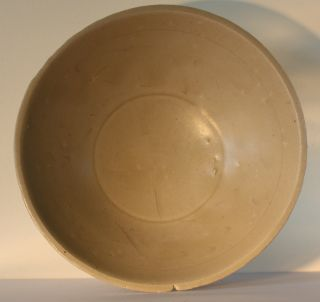 Chinese Song Dynasty Celadon Bowl