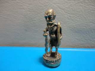 Chuchok Rich Lucky Money Win Thai Mini Amulet photo