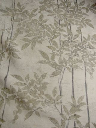 Japanese Kimono Fabric,  Quilt,  Patch,  Silk,  Suminagashi photo