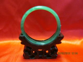 Chinese Jade Bracelet On Sale (e3) photo