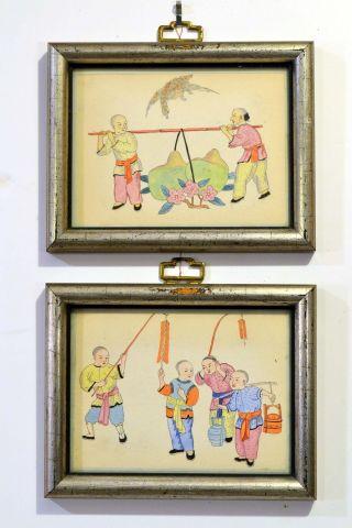 Asian Paintings photo