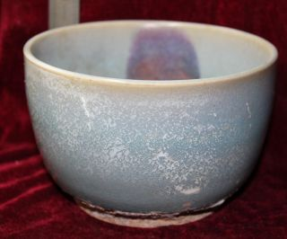 Chinese Rare Jun Porcelain Crock photo