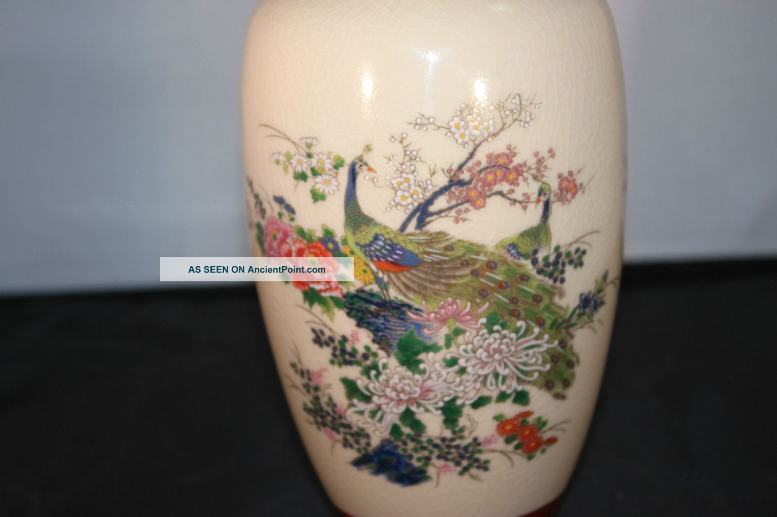 Vintage ornate chinese vase markings priced to sell reviewsmspy