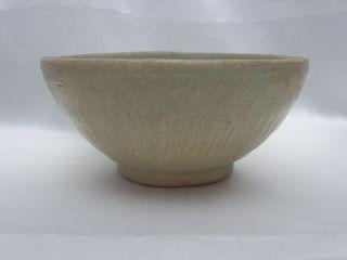 Chawan - Old Chinese Celadon Bowl - Japanese Tea Ceremony - Tea Bowl  328 photo