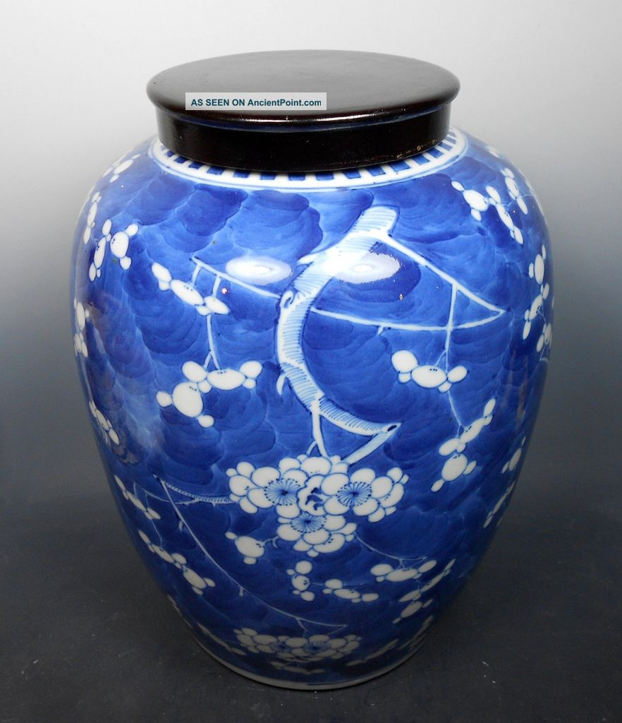 chinese blue and white b