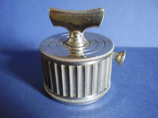 A Good Vintage Medical Scarificator For Blood Letting Etc,  Has Ten Blades. photo