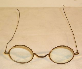 Antique Spectacles J5 photo