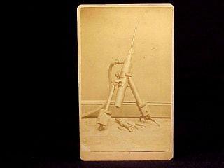 C.  D.  V.  Of Hydraulic Mining Drill - Circa 1870 ' S photo
