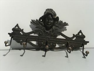 1920 ' S Judd Johnny Griffith Tie Or Coat Rack photo
