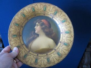 Early 1900s Vienna Art Advertising Tin Plate - Majestic Stoves Nr photo