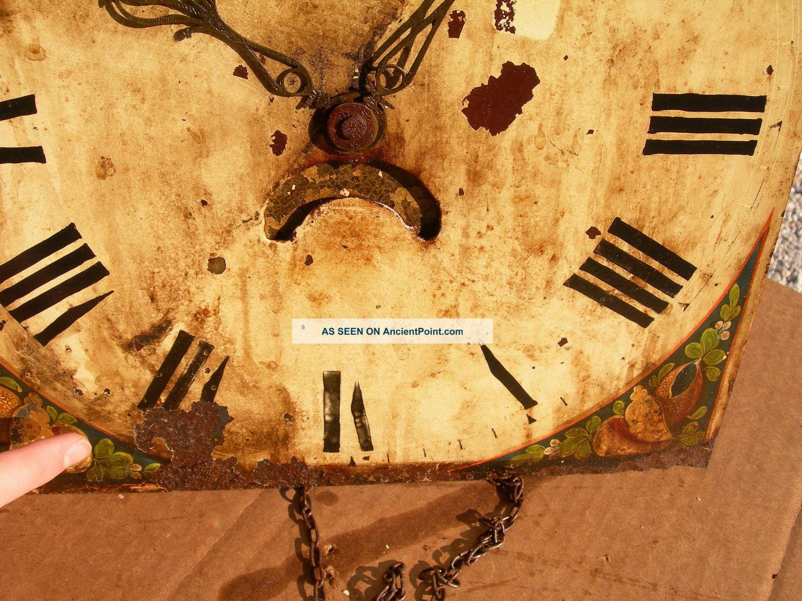 Diagram Of Tempus Fugit Grandfather Clock Wiring Diagrams Inside Free Engine Movement Kit