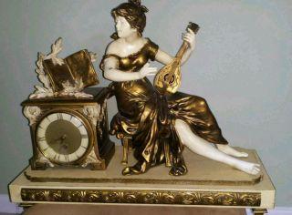 Bayard French Clock photo