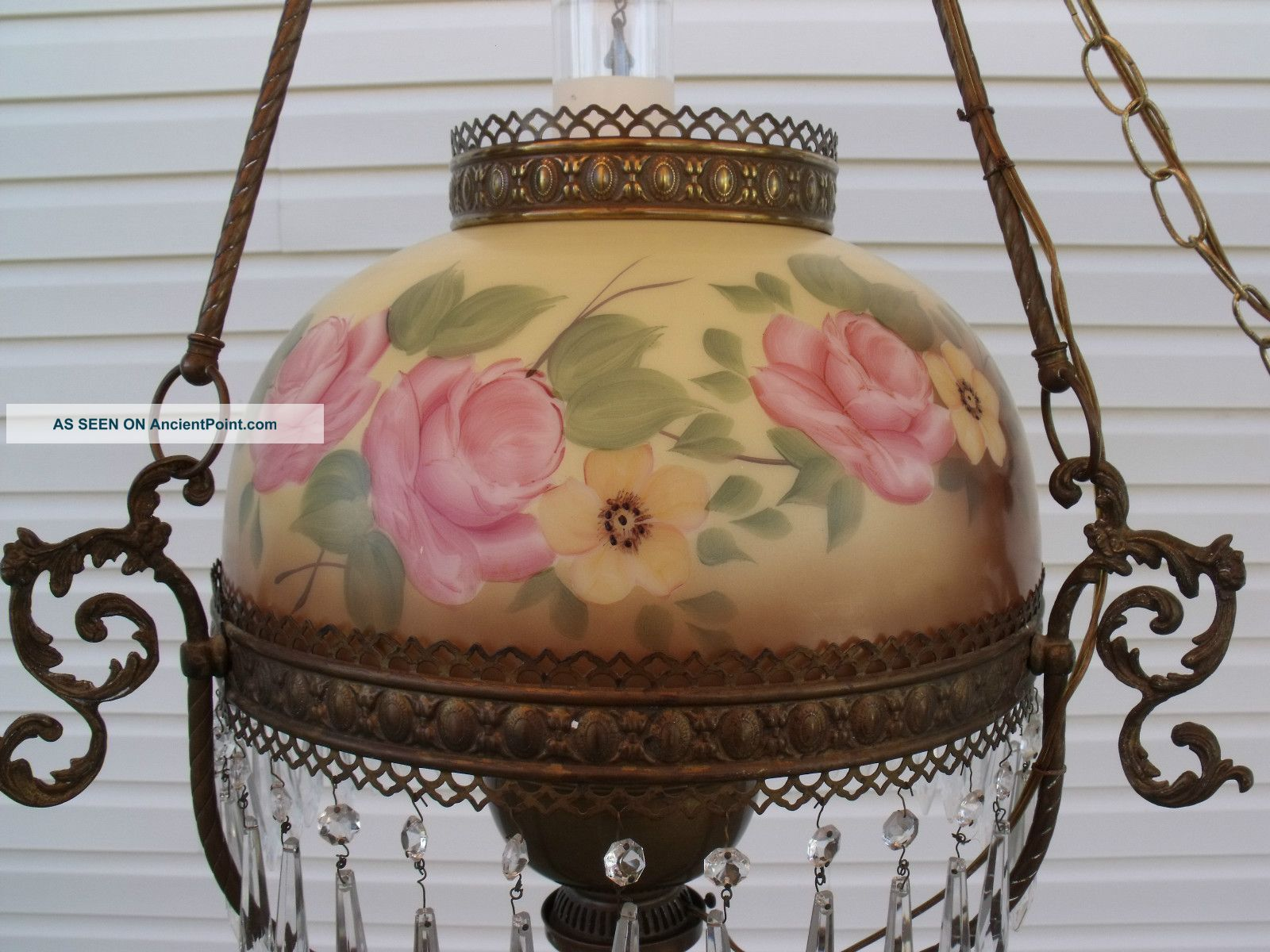 Hanging Lampe – AsTriC