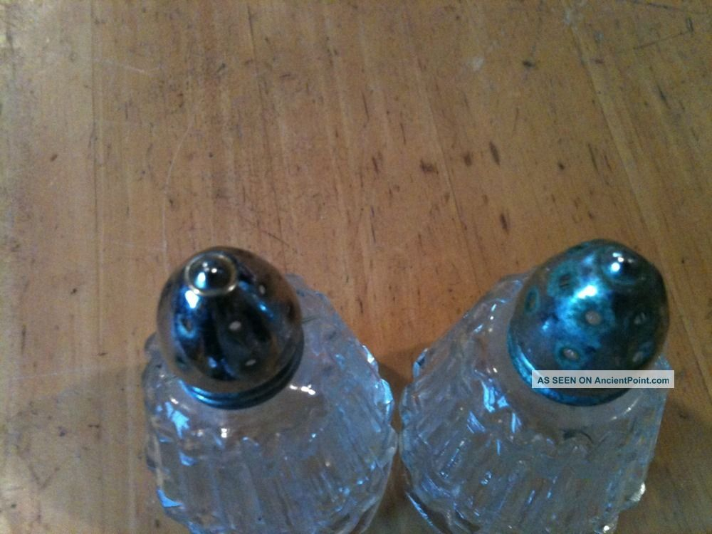 Irice Salt And Pepper Shaker Salt & Pepper Shakers photo