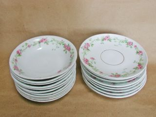 ENGLISH BONE CHINA TEA SETS by Pattern - Teapots 'n More