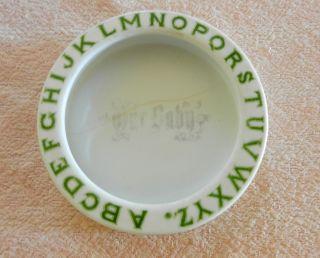 Antique Baby Bowl photo & Decorative Arts - Ceramics u0026 Porcelain | Antiques Browser