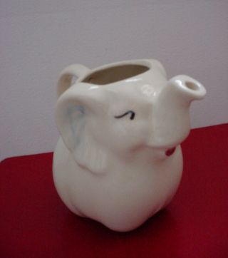 Vintage Mccoy Pitcher 4 - 1/2