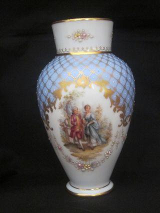 Decorative Arts Ceramics Porcelain Vases Antiques Browser