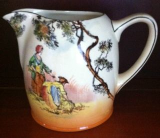 Royal Doulton Pitcher photo