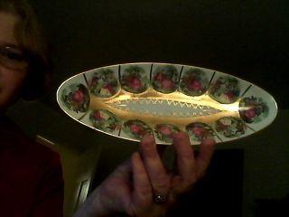 Vintage Porcelain Bowl photo