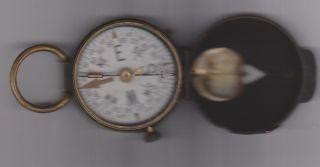 Ww1 U.  S.  Enginering Corps Compass Plan Ltd photo