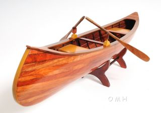 Handcrafted Wooden 24