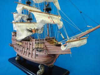 Spanish Galleon 23