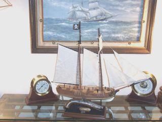 Pirate Ship Black Pearl Minor Repair Fix Free Shiping photo