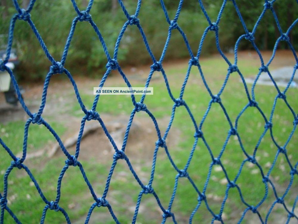 Nylon netting lookup beforebuying for Decorative fishing net
