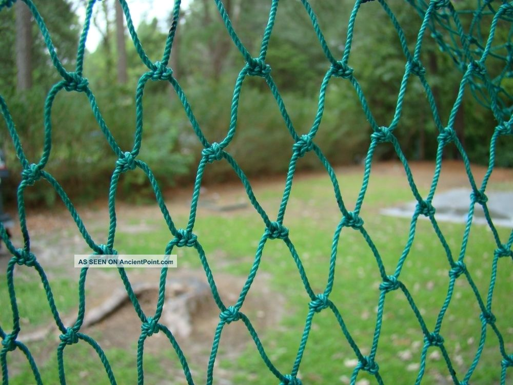 Wdfw 2015 summer autos post for Decorative fishing net