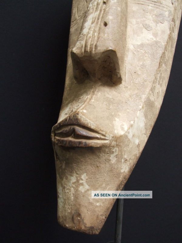African Tribal Fang Mask Other photo 10