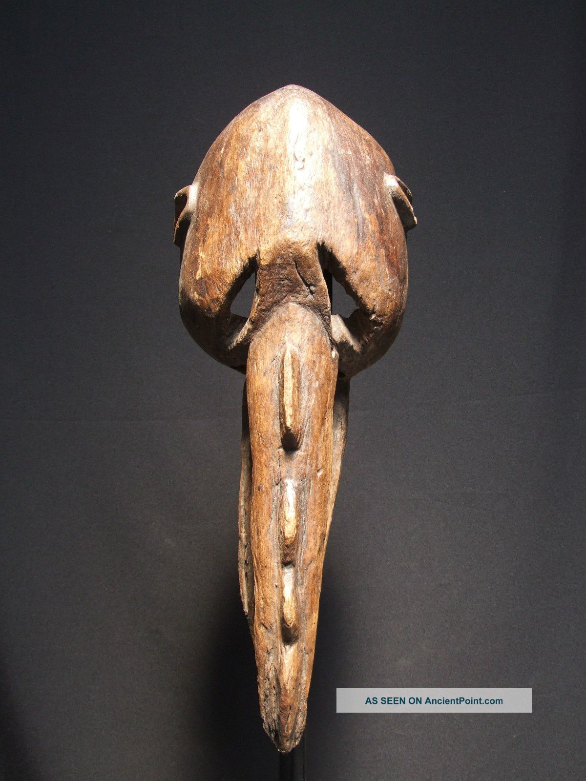 African Tribal Dogon Mask Other photo