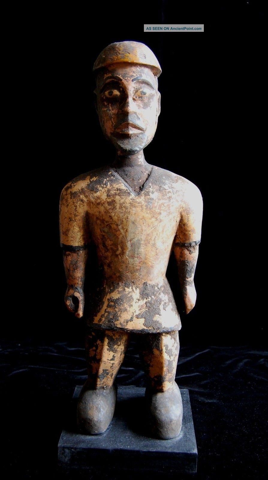 Adan Ewe Sculptures & Statues photo