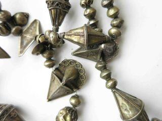 Antique Karo Batak Necklace - 19th Century (dayak Nias) photo