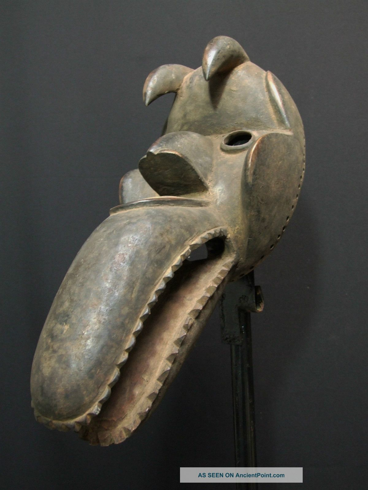 African Tribal Dan Mask Other photo