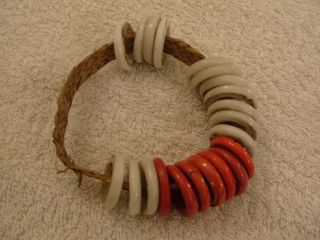 Papua New Guinea (png) - German Glass Trading Rings photo