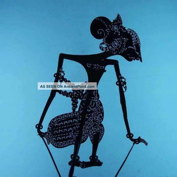 wyg kulit puppet shadow