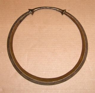Central African Republic Old Necklage Bangui Mabo Afrika Africa Afrique Collier photo