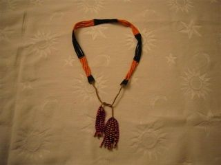 Ethiopian Head Band From Omo Vally African Jewelry photo